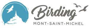 Birding Mont-Saint-Michel